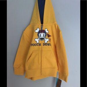 Paul Frank sweaters